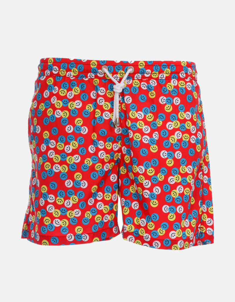 JOE.20-07 smile ROSSO collection Joelury summer 2020