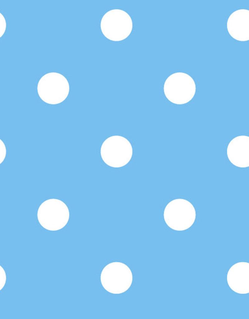 JOE.20-20 pois azzurro u joelury summer collection 2020